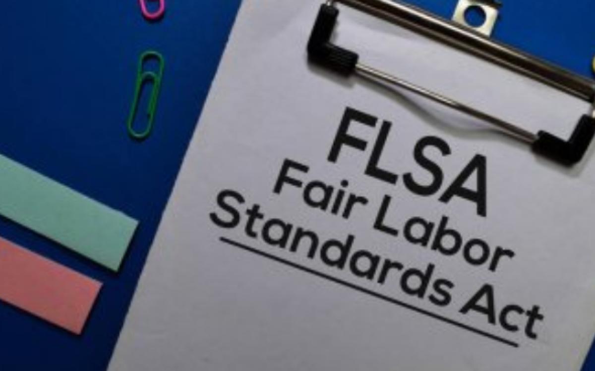 FLSA Misclassification