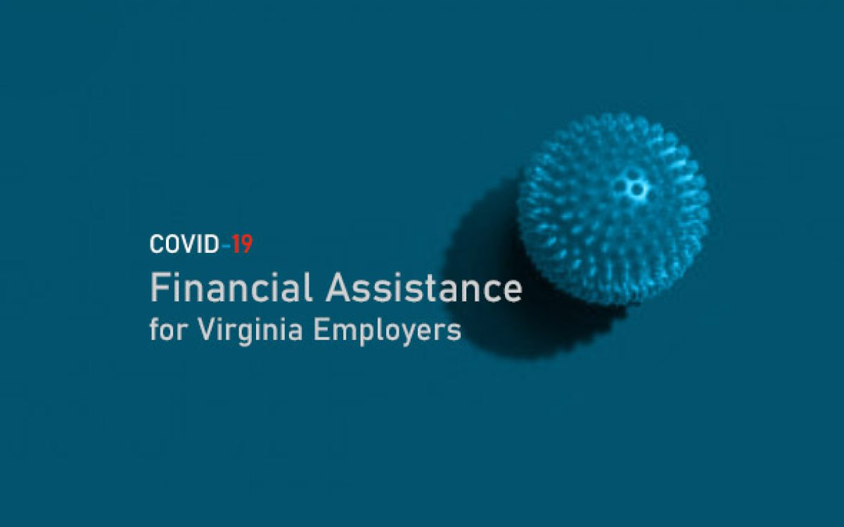 COVID-19-Financial-Assistance-for-Virginia-Employers