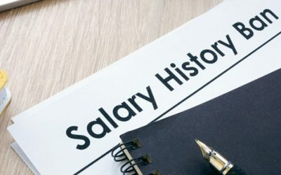 Salary History Bans Gain in Popularity