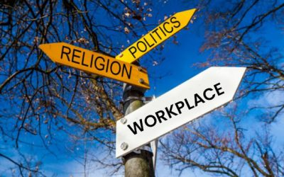 Religion and Politics in the Workplace