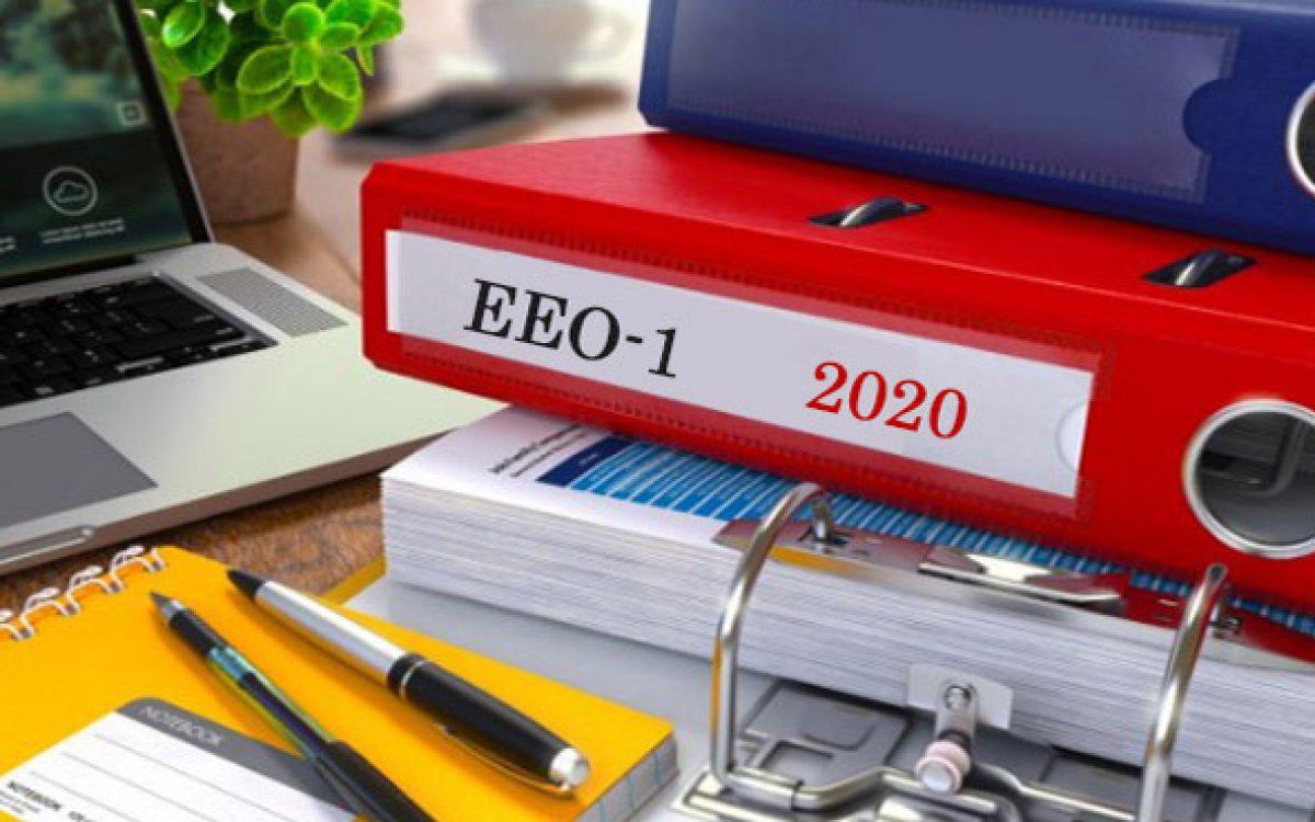 EEO 1 Reporting