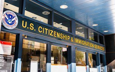 U.S. Citizenship & Immigration