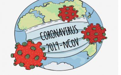 Coronavirus 2019 nCov